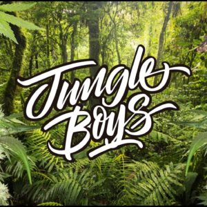 Jungle Boys