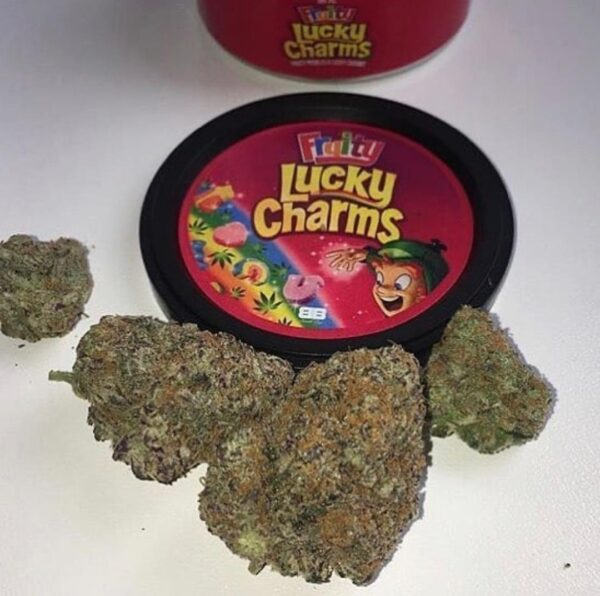 Biscotti Lucky Charms