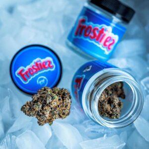 Frosties Runtz weed