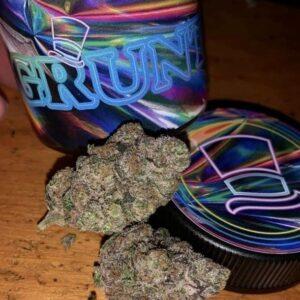 Gruntz weed
