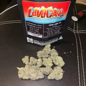 Lava cake jungle boy